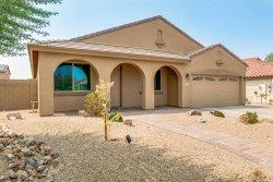 Photo of 17483 W Desert Sage Drive, Goodyear, AZ 85338 (MLS # 6134964)