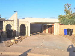 Photo of 411 S Terry Lane, Tempe, AZ 85281 (MLS # 6134968)