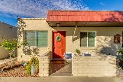 Photo of 3626 N 37th Street, Unit 18, Phoenix, AZ 85018 (MLS # 6135064)