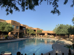 Photo of 13450 E Via Linda Drive, Unit 1004, Scottsdale, AZ 85259 (MLS # 6135583)