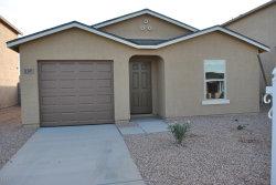 Photo of 137 E Douglas Avenue, Coolidge, AZ 85128 (MLS # 6135815)
