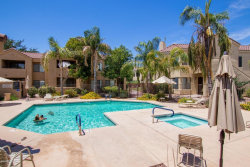 Photo of 7575 E Indian Bend Road, Unit 1031, Scottsdale, AZ 85250 (MLS # 6135820)