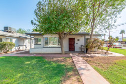 Photo of 1503 E Harvard Street, Unit A, Phoenix, AZ 85006 (MLS # 6135929)