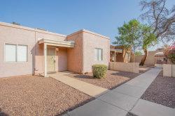 Photo of 2847 N 46th Avenue, Unit 17, Phoenix, AZ 85035 (MLS # 6135956)