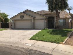 Photo of 1139 E Morgan Court, Gilbert, AZ 85295 (MLS # 6136016)