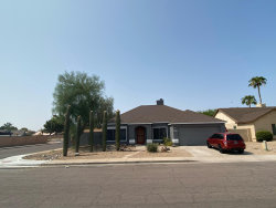 Photo of 23620 N 42nd Drive, Glendale, AZ 85310 (MLS # 6136018)