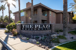 Photo of 7009 E Acoma Drive, Unit 1005, Scottsdale, AZ 85254 (MLS # 6136069)