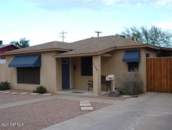 Photo of 2208 E Indianola Avenue, Phoenix, AZ 85016 (MLS # 6136353)
