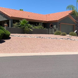 Photo of 14214 N Edgeworth Drive, Fountain Hills, AZ 85268 (MLS # 6137594)