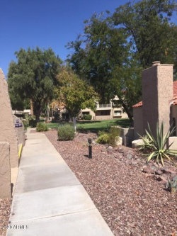 Photo of 7308 N Via Camello Del Norte -- N, Unit 87, Scottsdale, AZ 85258 (MLS # 6138650)