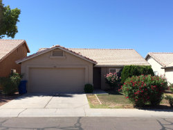 Photo of 483 E Harrison Street, Chandler, AZ 85225 (MLS # 6138896)