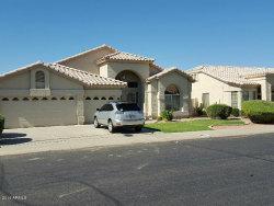 Photo of 843 W Rawhide Avenue, Gilbert, AZ 85233 (MLS # 6140048)