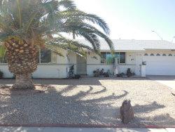 Photo of 11801 N Cherry Hills Drive E, Sun City, AZ 85351 (MLS # 6140084)