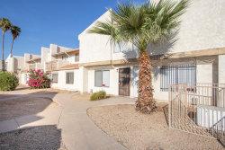 Photo of 3840 N 43rd Avenue, Unit 26, Phoenix, AZ 85031 (MLS # 6140129)
