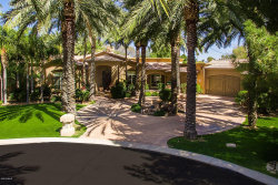 Photo of 7407 N 71st Place, Paradise Valley, AZ 85253 (MLS # 6140204)
