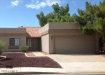 Photo of 1561 E Elgin Street, Chandler, AZ 85225 (MLS # 6147579)