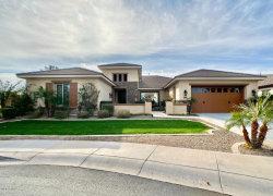 Photo of 601 W Tonto Drive, Chandler, AZ 85248 (MLS # 6148721)