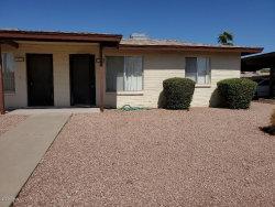 Photo of 5812 E Albany Street, Unit 1, Mesa, AZ 85205 (MLS # 6152210)