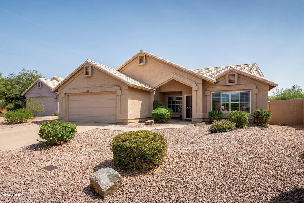 Photo for 4267 E Montgomery Road, Cave Creek, AZ 85331 (MLS # 6153318)
