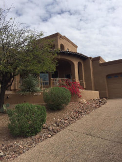 Photo of 16383 N Dryad Place, Fountain Hills, AZ 85268 (MLS # 6153604)