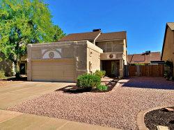 Photo of 725 N Los Feliz Drive, Chandler, AZ 85226 (MLS # 6153655)
