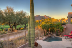 Photo of 32962 N 71st Street, Scottsdale, AZ 85266 (MLS # 6155534)
