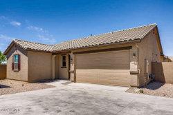 Photo of 16445 W Culver Street, Goodyear, AZ 85338 (MLS # 6164530)