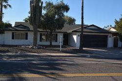Photo of 8631 E Osborn Road, Scottsdale, AZ 85251 (MLS # 6164877)