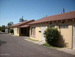 Photo of 3915 N Longview Avenue, Unit 4, Phoenix, AZ 85014 (MLS # 6165568)