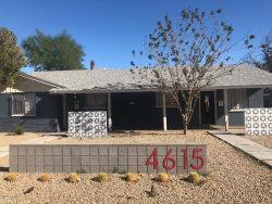 Photo of 4615 N 14th Street, Phoenix, AZ 85014 (MLS # 6165795)