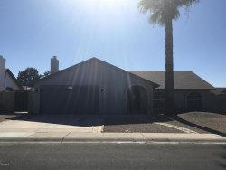 Photo of 7937 W Windrose Drive, Peoria, AZ 85381 (MLS # 6165825)