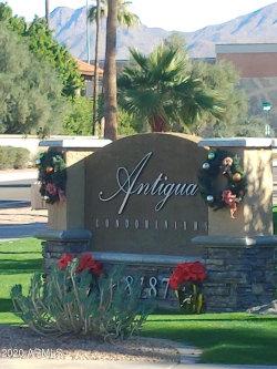 Photo of 8787 E Mountain View Road, Unit 1118, Scottsdale, AZ 85258 (MLS # 6167883)