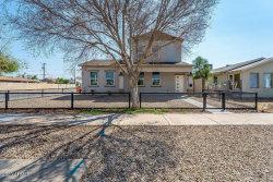 Photo of 1155 E Fillmore Street, Unit B, Phoenix, AZ 85006 (MLS # 6168097)