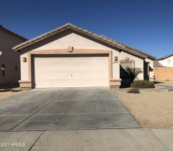 Photo of 12618 W Myer Lane, El Mirage, AZ 85335 (MLS # 6174700)