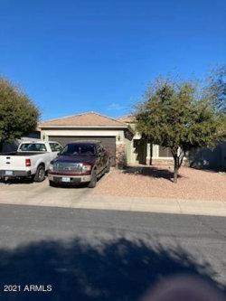 Photo of 12926 W Rosewood Drive, El Mirage, AZ 85335 (MLS # 6176906)