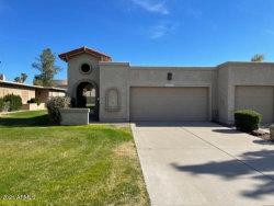 Photo of 25217 S Saddletree Drive, Sun Lakes, AZ 85248 (MLS # 6177800)