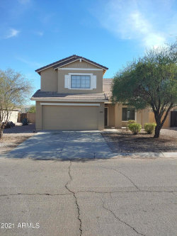 Photo of 35297 N Bandolier Drive, Queen Creek, AZ 85142 (MLS # 6177880)