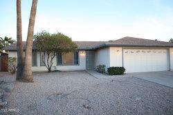 Photo of 11207 S Bannock Street, Phoenix, AZ 85044 (MLS # 6180196)
