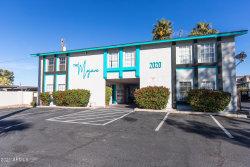 Photo of 2020 W Orangewood Avenue, Unit 5, Phoenix, AZ 85021 (MLS # 6180369)