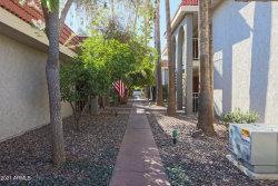 Photo of 1650 N 87th Terrace, Unit B16, Scottsdale, AZ 85257 (MLS # 6180392)