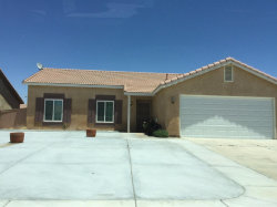 Photo of 14633 Gray Street, Adelanto, CA 92301 (MLS # 487028)