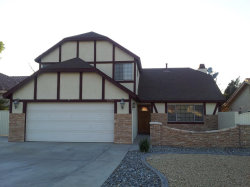 Photo of 12710 Rolling Ridge Drive, Victorville, CA 92395 (MLS # 487093)