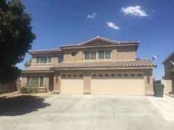 Photo of 14162 Gopher Canyon Road, Victorville, CA 92394 (MLS # 489583)