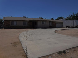 Photo of 16945 Joshua Street, Hesperia, CA 92345 (MLS # 489596)