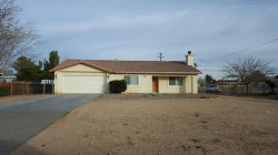 Photo of 12861 Tamiani Road, Apple Valley, CA 92308 (MLS # 493511)