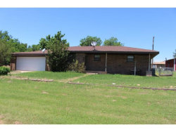 Photo of 21113 E County Road 1541, Blair, OK 73526 (MLS # 283336)