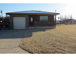 Photo of 316 N Broadway, Duke, OK 73532 (MLS # 284443)