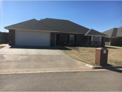 Photo of 1724 White Tail, Altus, OK 73521 (MLS # 284595)