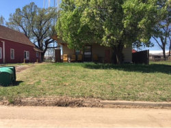 Photo of 119 N Louis Tittle, Mangum, OK 73554 (MLS # 284755)
