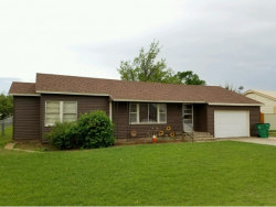 Photo of 410 E Warren, Blair, OK 73526 (MLS # 284988)